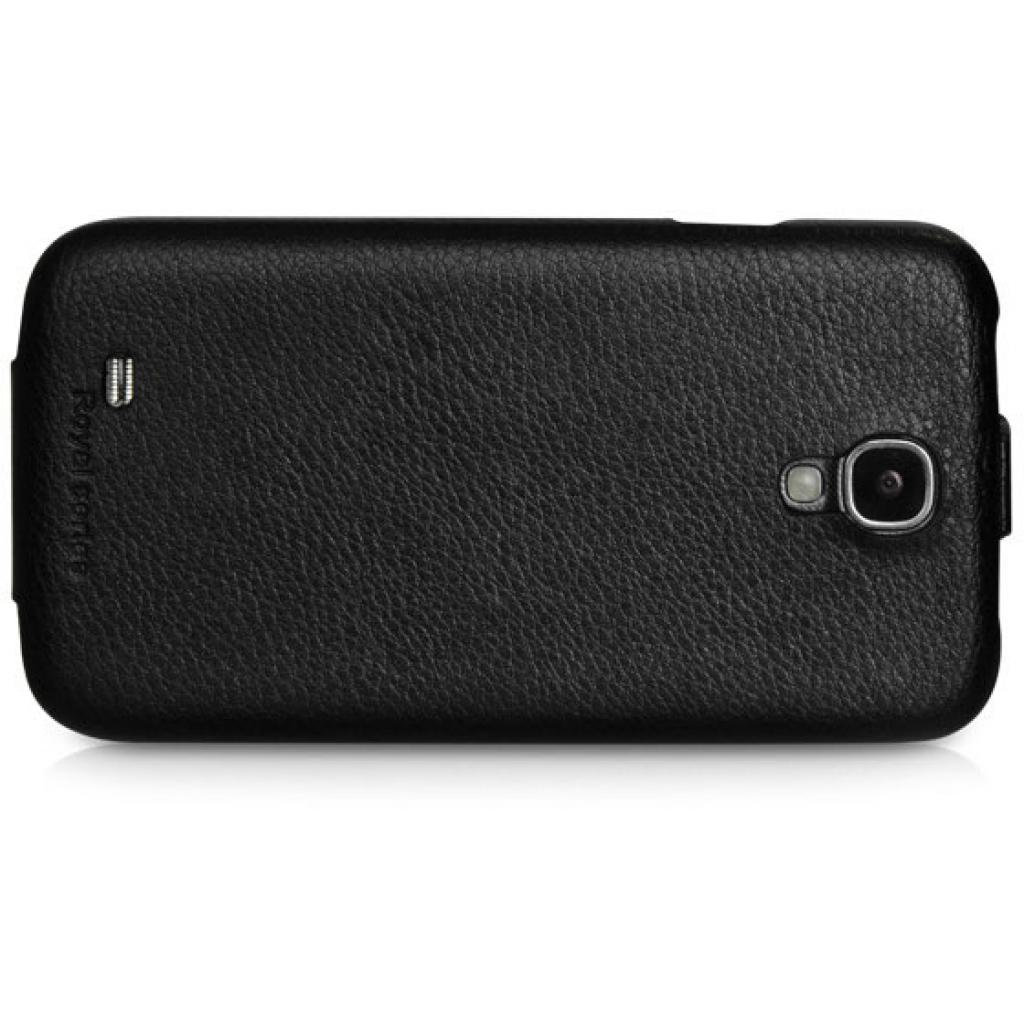 Чехол для моб. телефона HOCO для Samsung I9500 Galaxy S4 /Duke (HS-L018 Black)