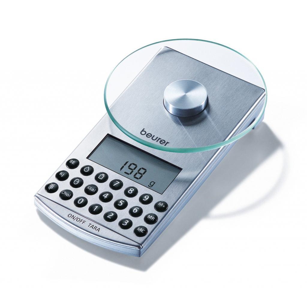 Весы диетические кухонные Beurer DS61 - купить в