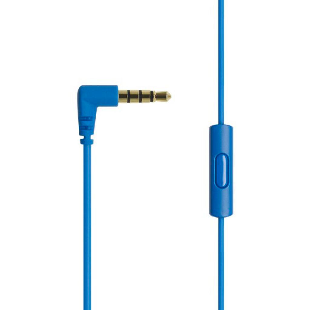 Наушники Cresyn C110S BLUE (CPU-ES2110BL01) изображение 2