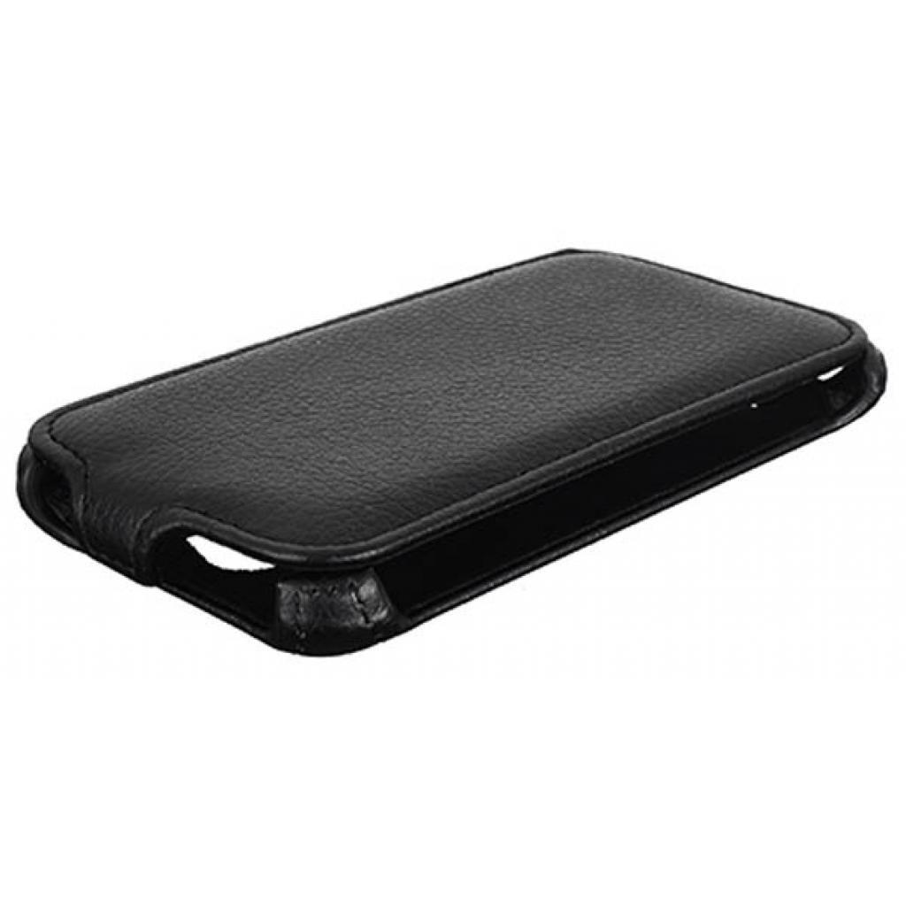 Чехол для моб. телефона Drobak для LG L65 (D285) Black /Lux-flip (215523) изображение 3
