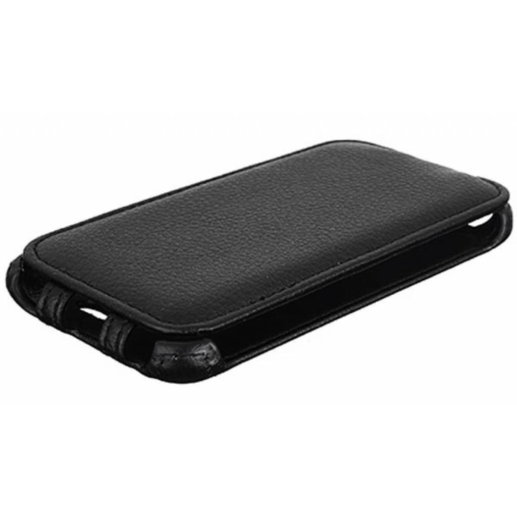 Чехол для моб. телефона Drobak для LG L65 (D285) Black /Lux-flip (215523) изображение 4
