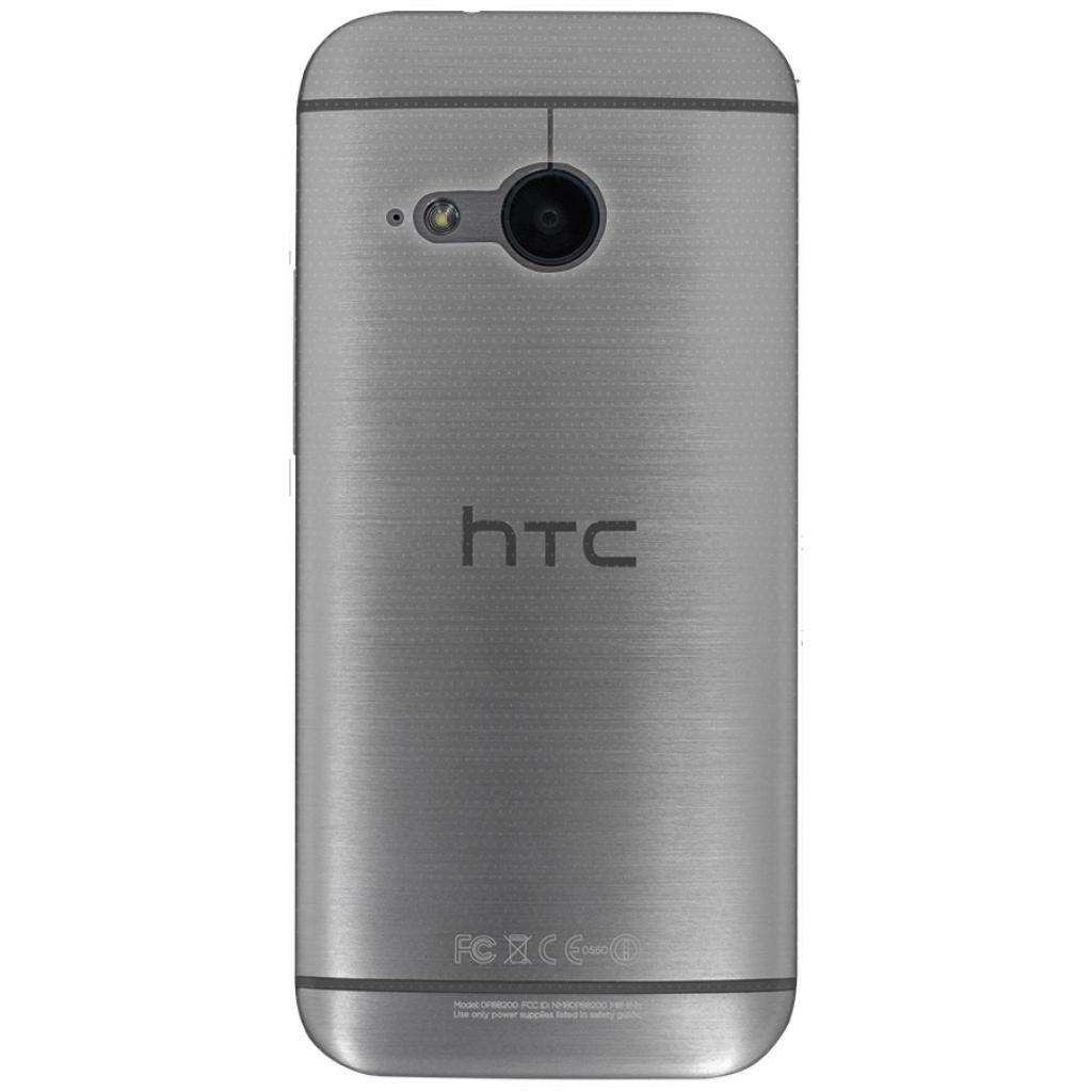 Чехол для моб. телефона GLOBAL для HTC One Mini 2 (светлый) (1283126460869)
