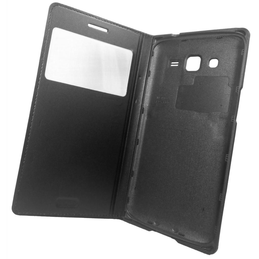 Чехол для моб. телефона GLOBAL для Samsung G7102 Galaxy Grand 2 (черный) (1283126458798)