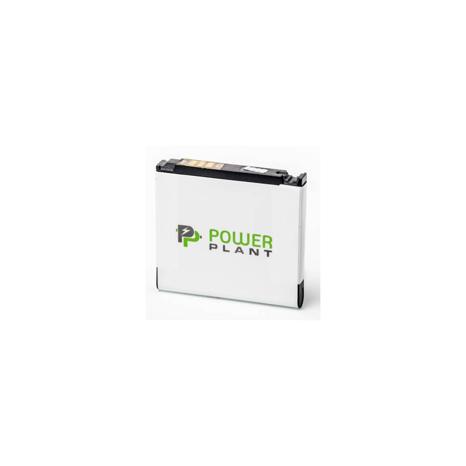 Аккумуляторная батарея PowerPlant Samsung G600, F330, P860 (DV00DV6046) изображение 2
