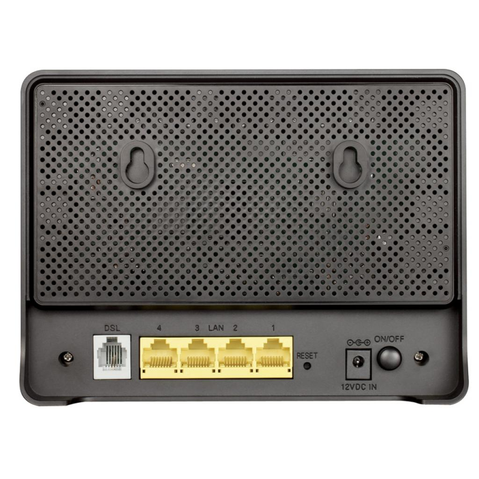 Модем D-Link DSL-2650U/RA/U1A изображение 2