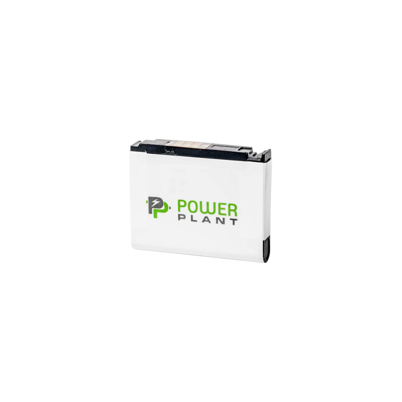 Аккумуляторная батарея PowerPlant Samsung U908 (E950/Z240/U900/F309/J758) (DV00DV6169)