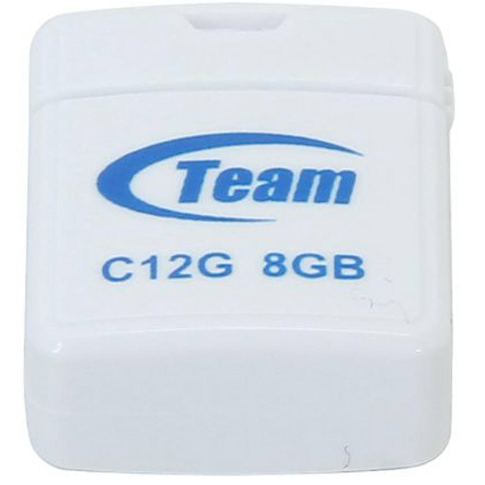 USB флеш накопитель Team 32GB C12G White USB 2.0 (TC12G32GW01)