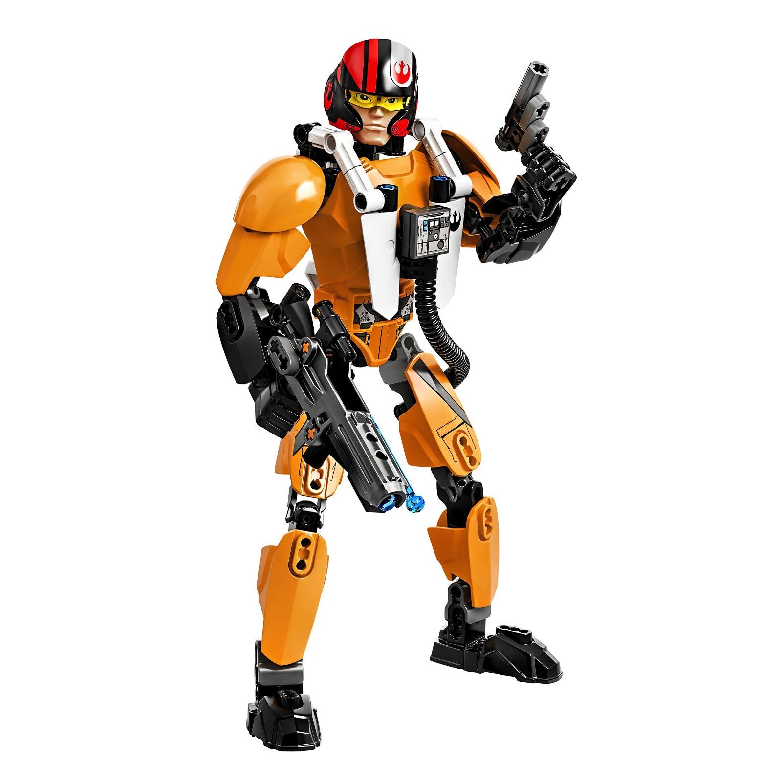 Конструктор LEGO Star Wars По Демерон (75115) изображение 3