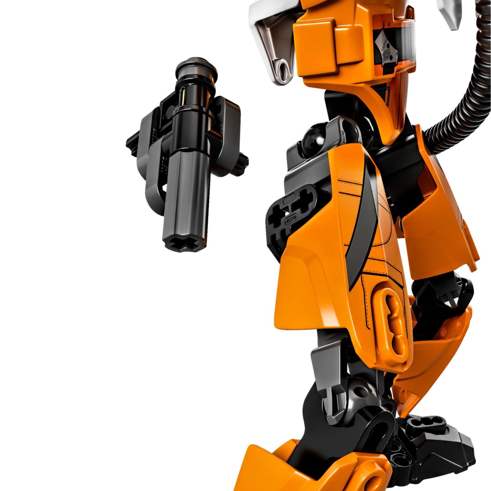 Конструктор LEGO Star Wars По Демерон (75115) изображение 5
