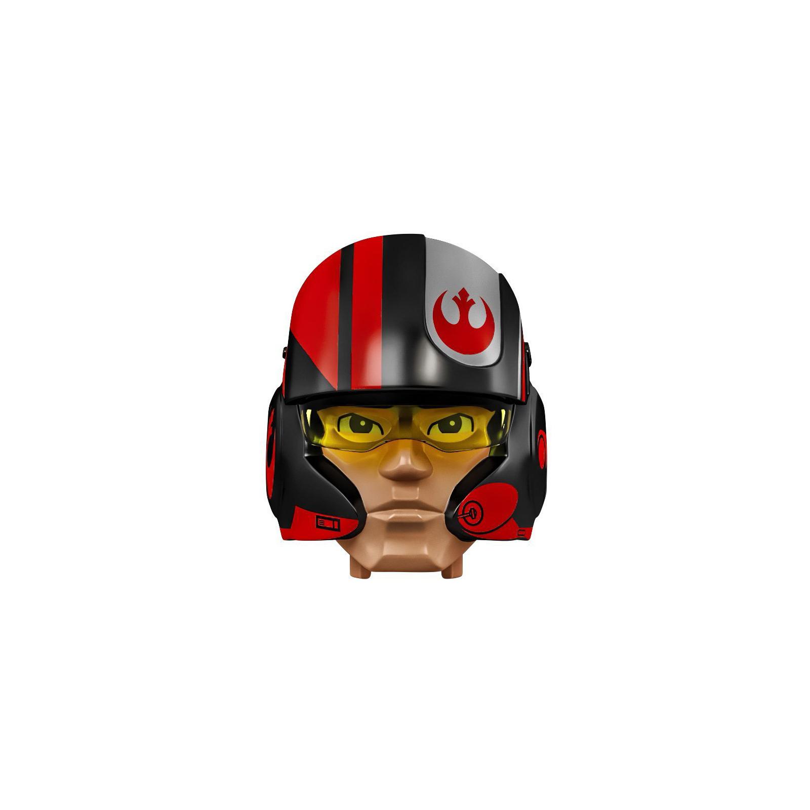 Конструктор LEGO Star Wars По Демерон (75115) изображение 6