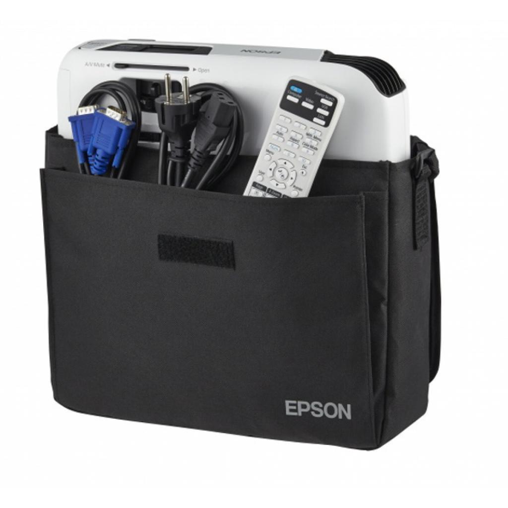 Проектор EPSON EB-W32 (V11H721040) изображение 8