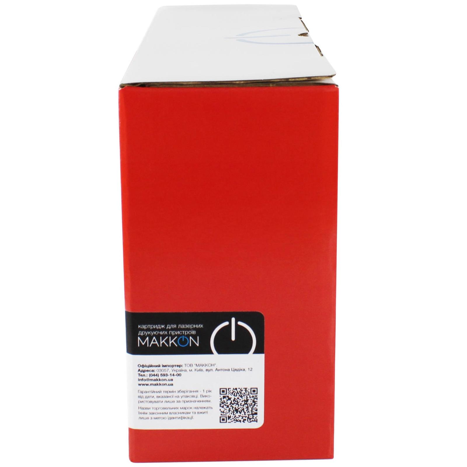 Картридж Makkon Samsung MLT-D117S 2.5k Black (MN-SAM-SD117S) изображение 2