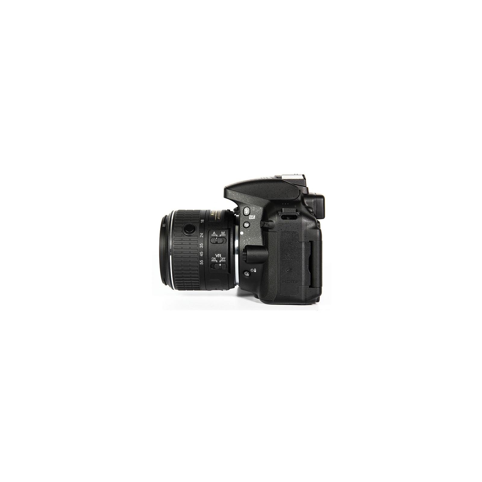 Цифровой фотоаппарат Nikon D5300 + AF-P 18-55VR kit (VBA370K007) изображение 5