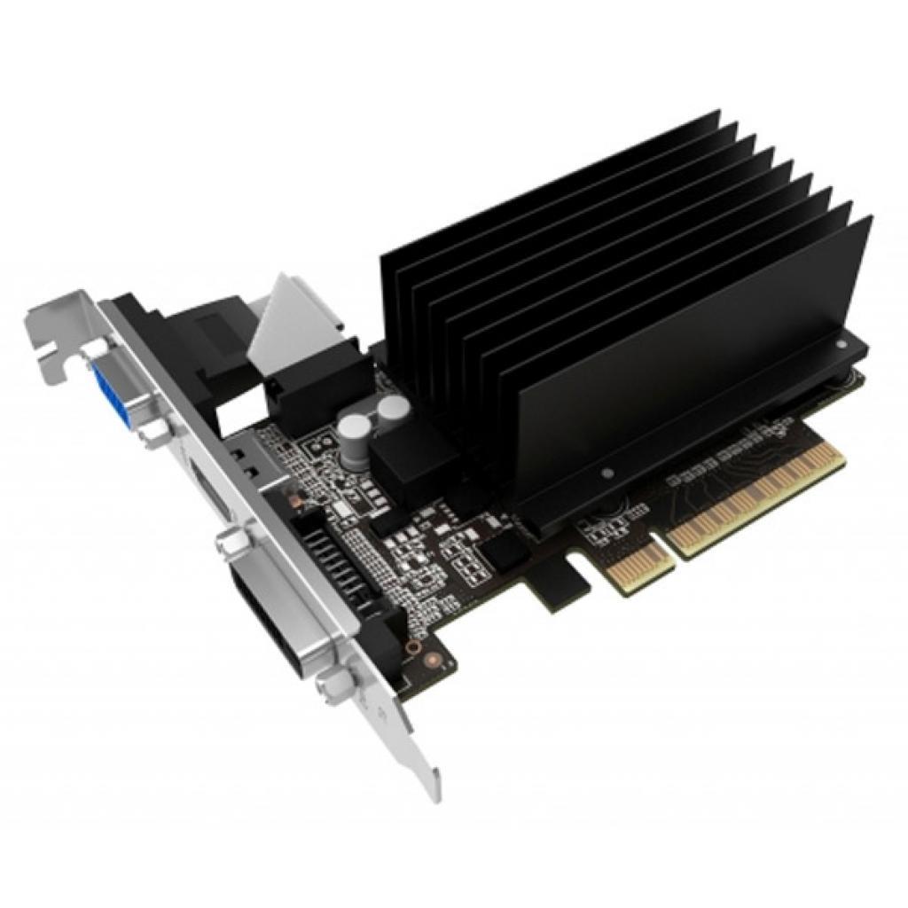 Видеокарта GeForce GT720 1024Mb GAINWARD (4260183363316) изображение 2