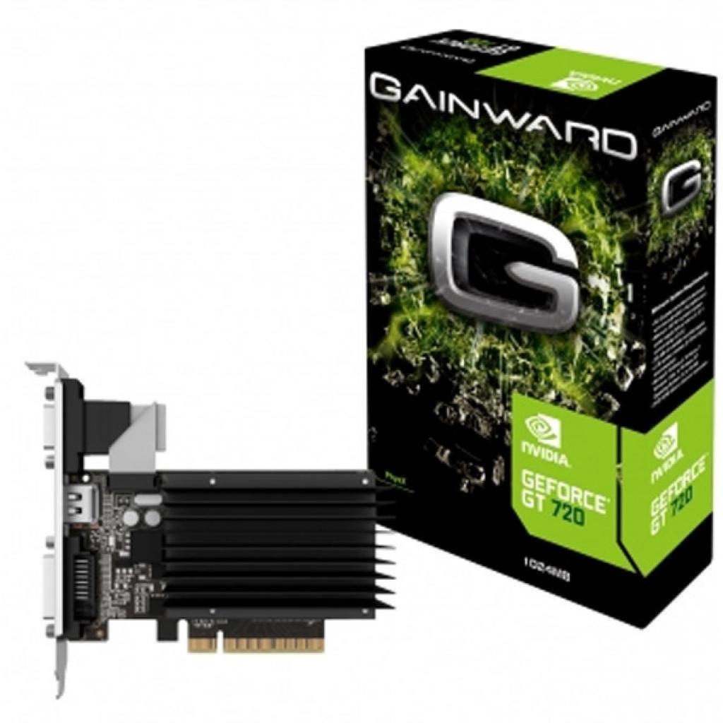 Видеокарта GeForce GT720 1024Mb GAINWARD (4260183363316)