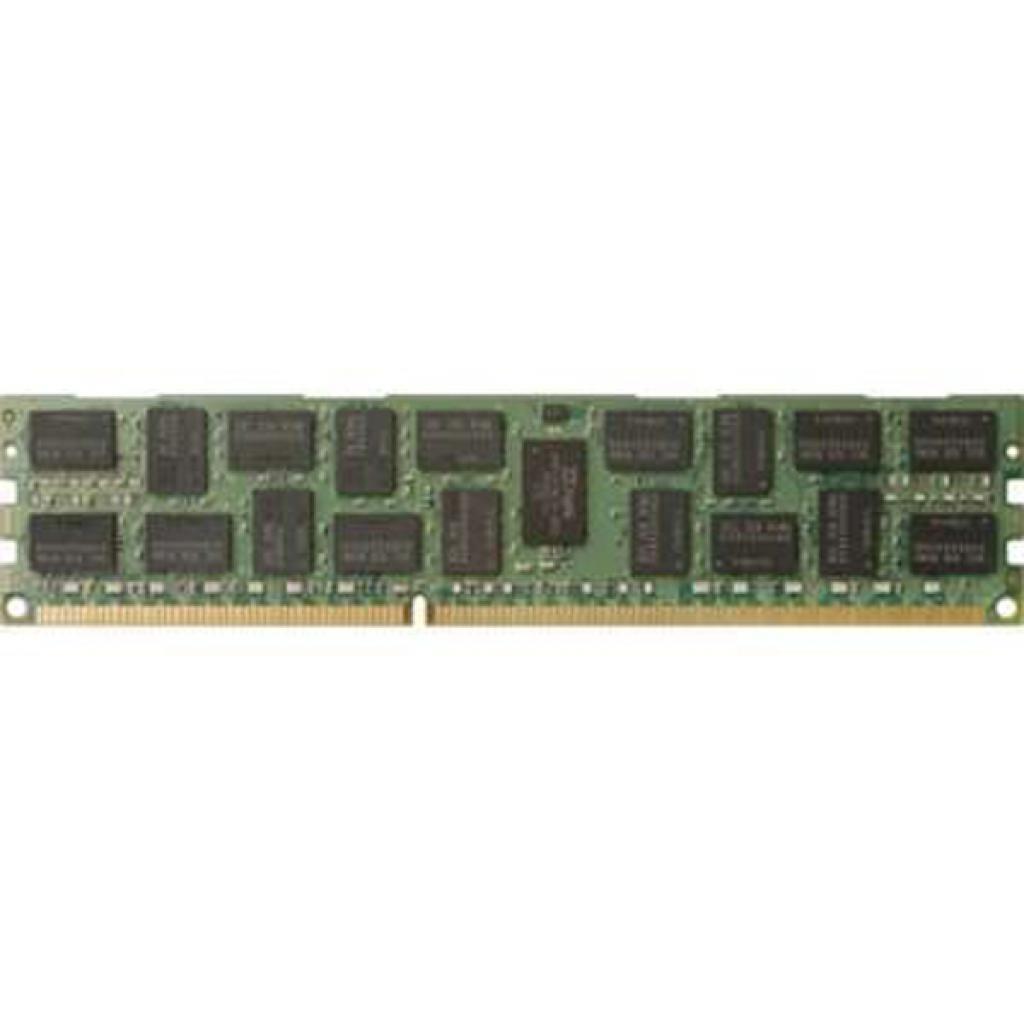 Модуль памяти для сервера DDR4 8192Mb HP (J9P82AA)