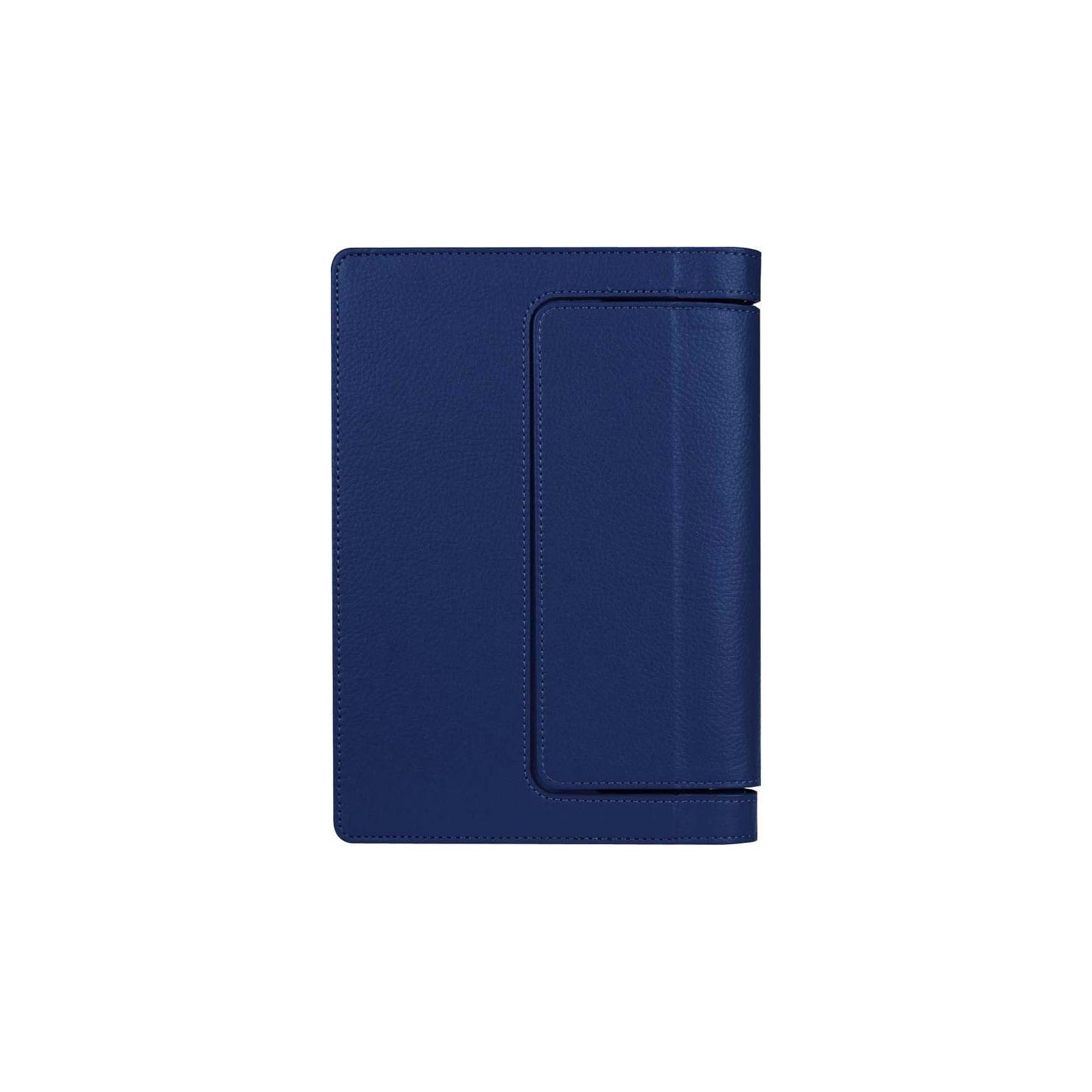 Чехол для планшета AirOn для Lenovo YOGA Tablet 3 8'' blue (4822352770303) изображение 2