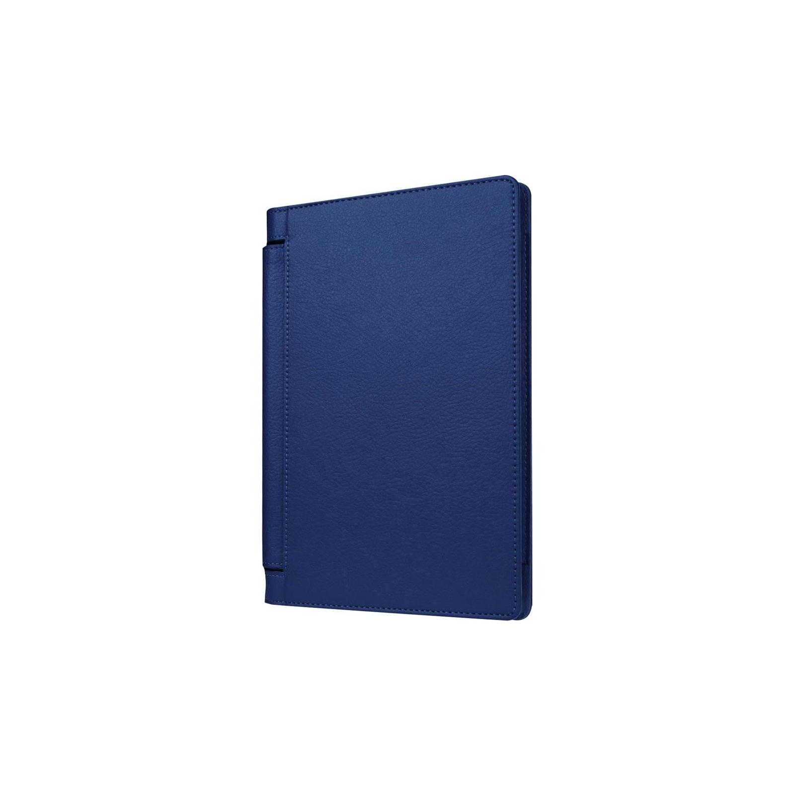 Чехол для планшета AirOn для Lenovo YOGA Tablet 3 8'' blue (4822352770303) изображение 3