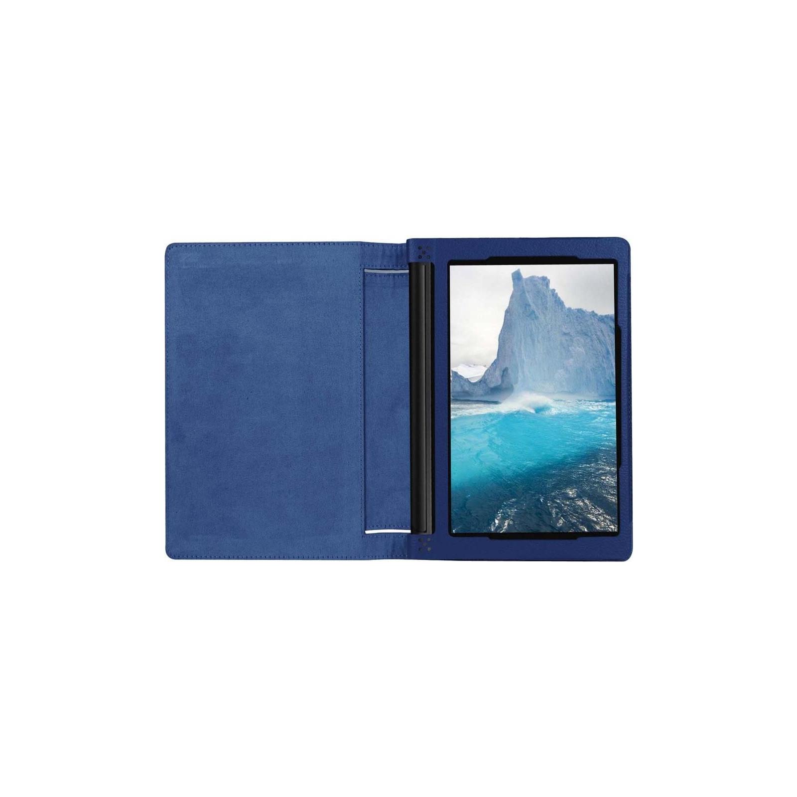 Чехол для планшета AirOn для Lenovo YOGA Tablet 3 8'' blue (4822352770303) изображение 5