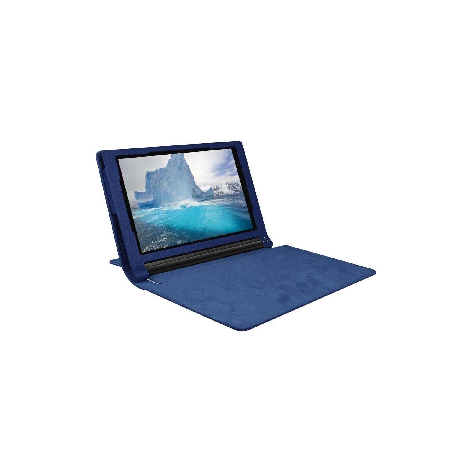 Чехол для планшета AirOn для Lenovo YOGA Tablet 3 8'' blue (4822352770303) изображение 6