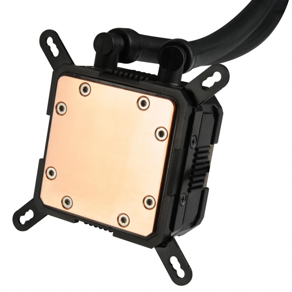 Кулер для процессора ENERMAX Liqmax II 120S (ELC-LMR120S-BS) изображение 4