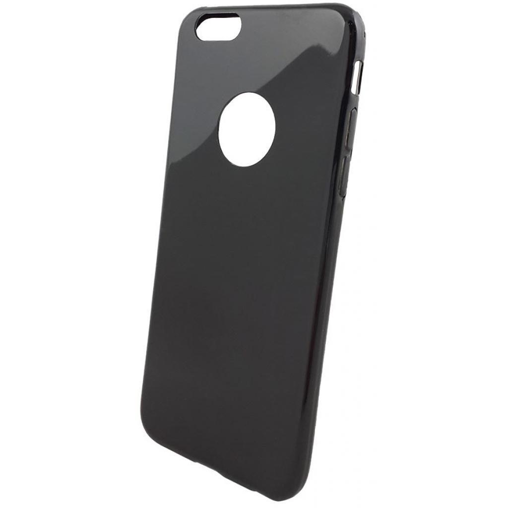 Чехол для моб. телефона GLOBAL для Apple iPhone 6 (черный) (1283126467868)