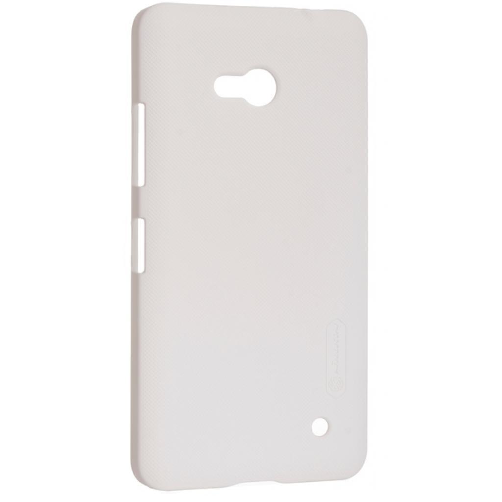 Чехол для моб. телефона NILLKIN для Microsoft Lumia 640 White (6248048) (6248048)
