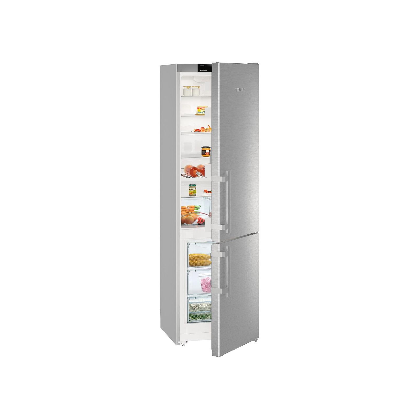Холодильник Liebherr CUef 4015 изображение 4