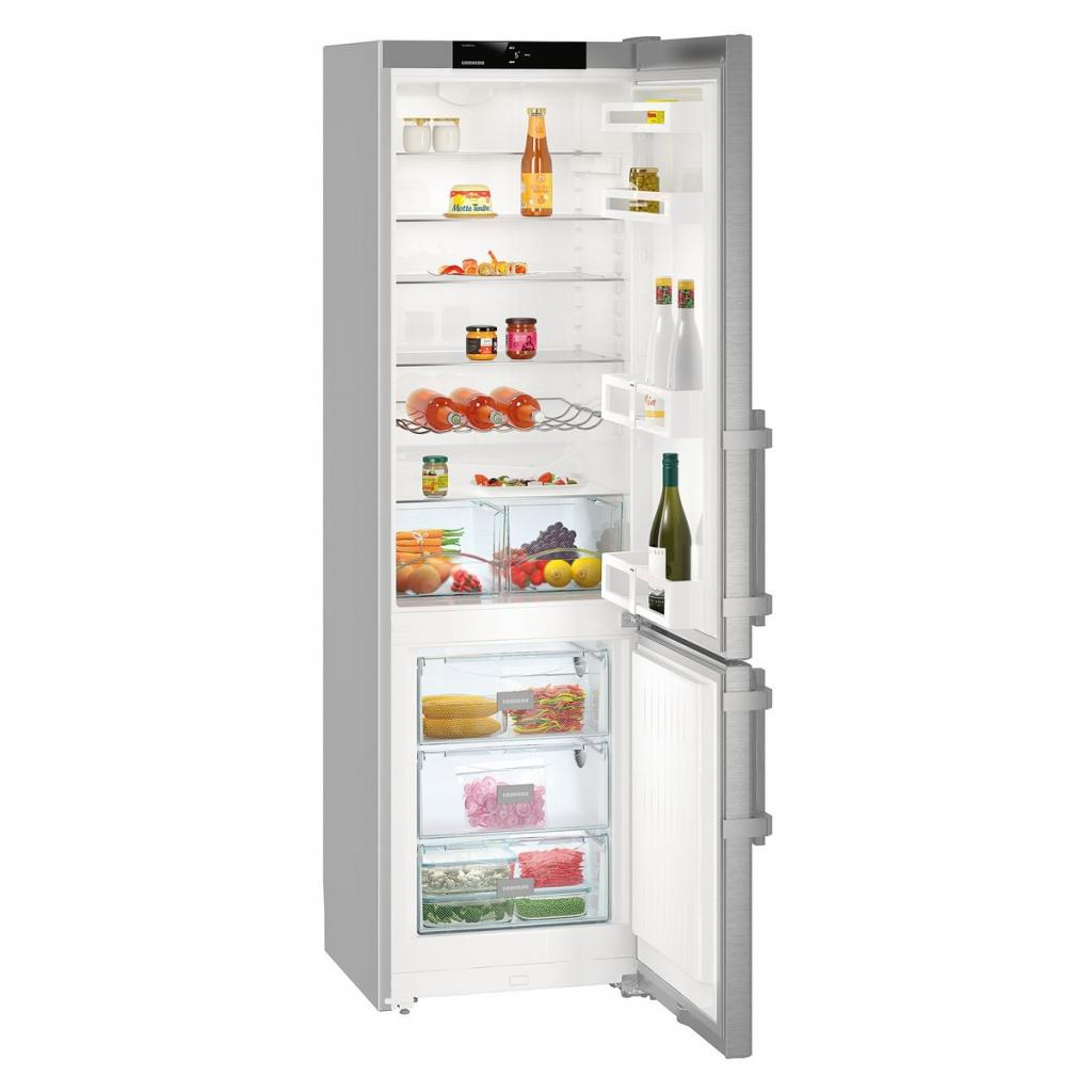 Холодильник Liebherr CUef 4015 изображение 5