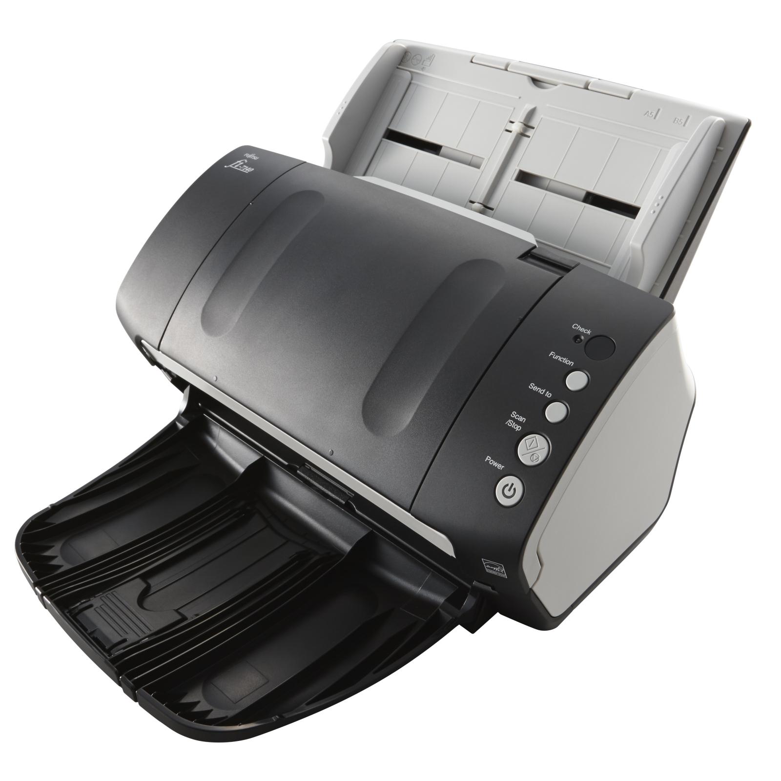 Сканер Fujitsu fi-7140 (PA03670-B101) изображение 2