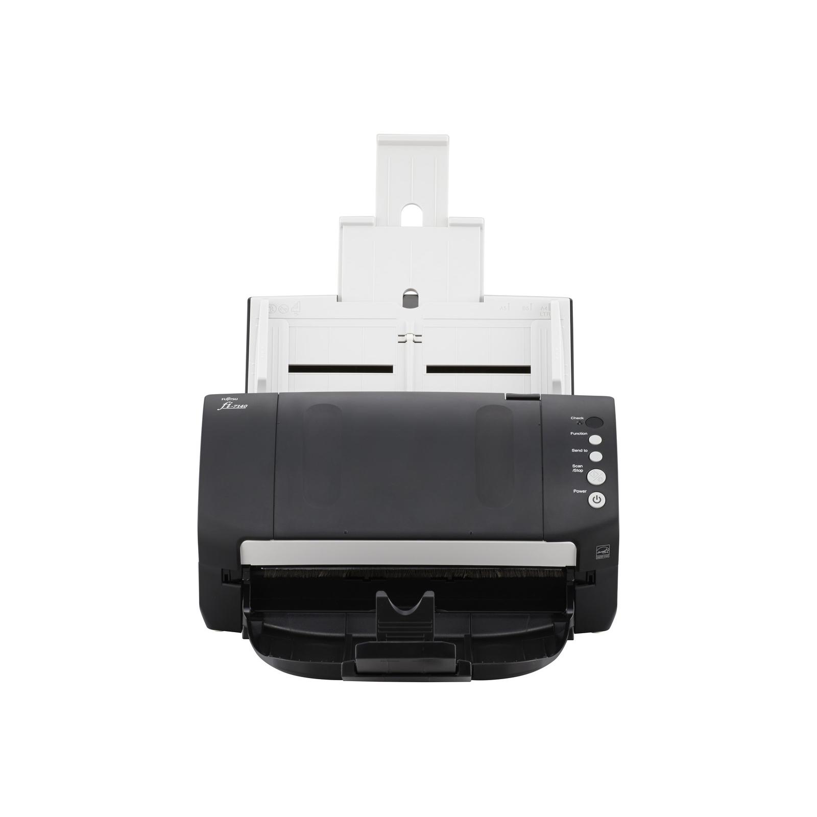 Сканер Fujitsu fi-7140 (PA03670-B101) изображение 3