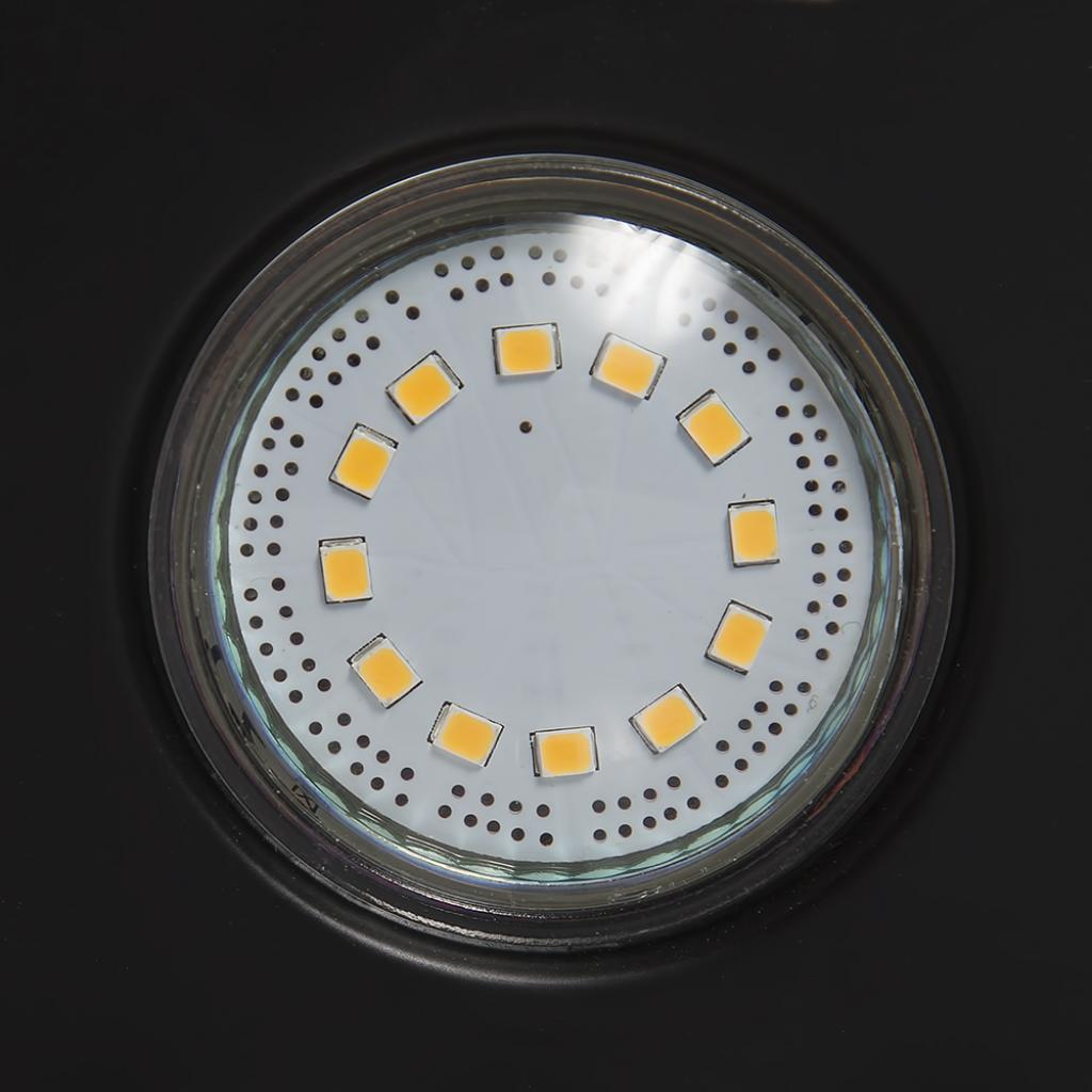Вытяжка кухонная PERFELLI K 614 Black Country LED изображение 6