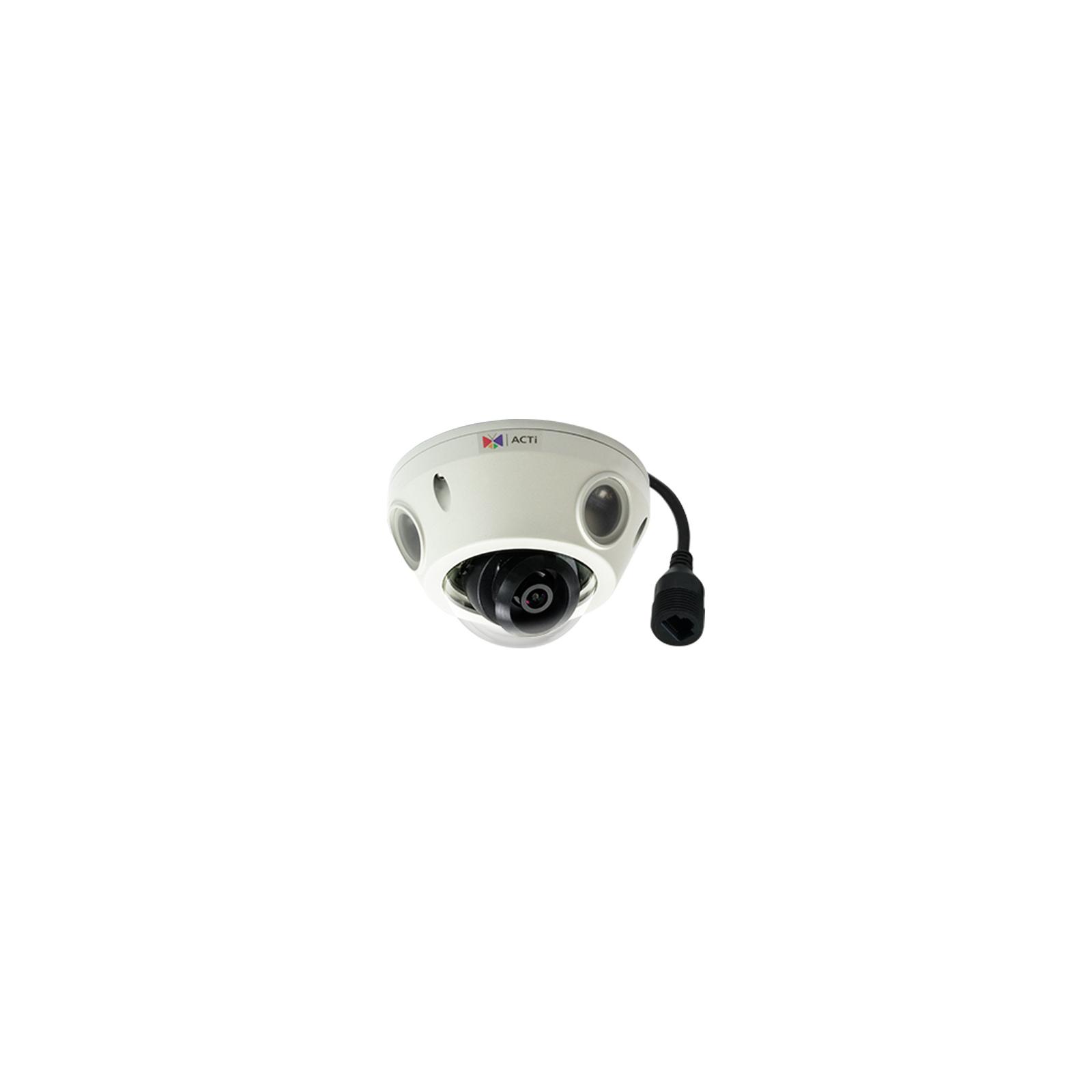 Камера видеонаблюдения ACTi E928