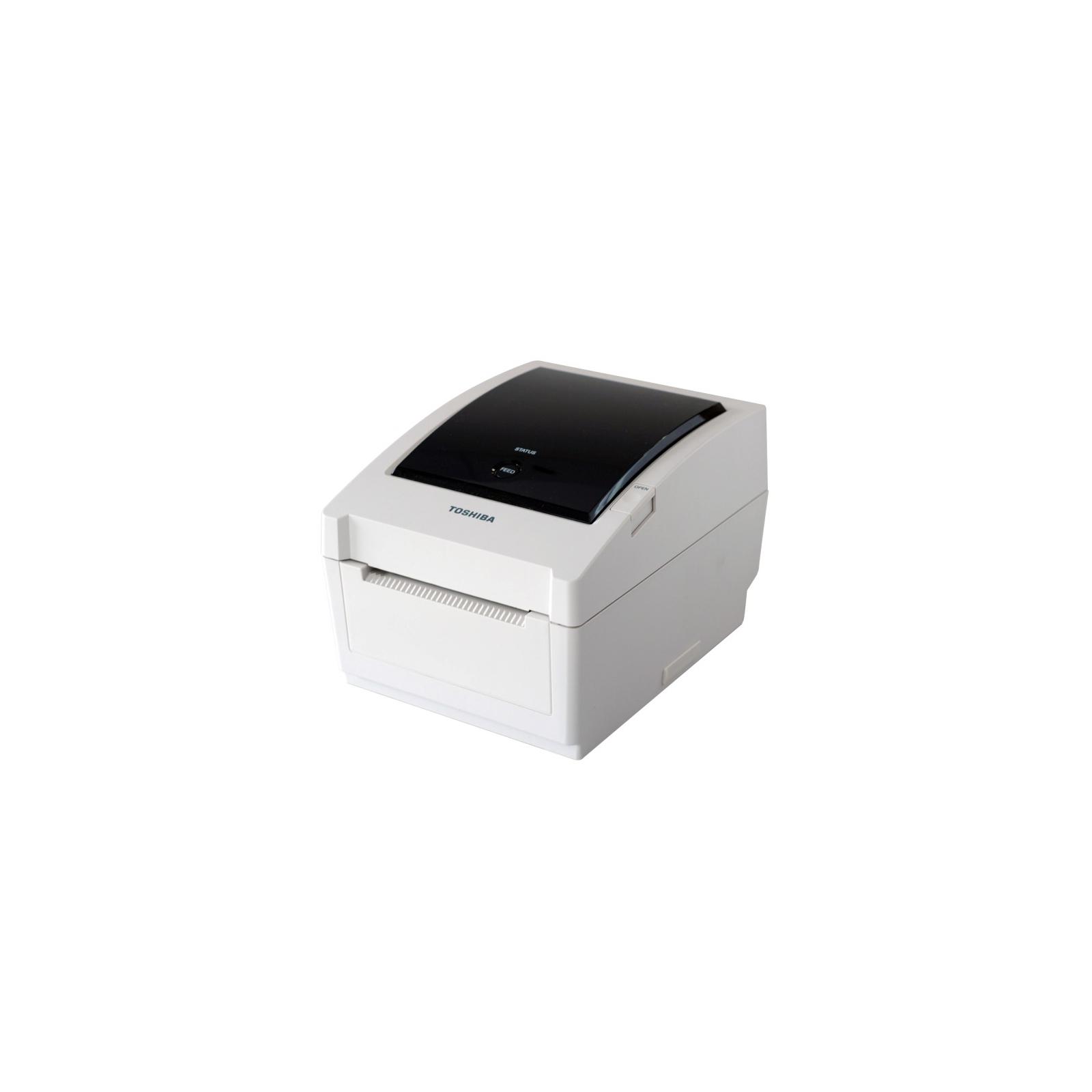 Принтер этикеток TOSHIBA B-EV4T-TS14-QM-R 300dpi (18221168714)