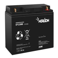 Батарея к ИБП Merlion 12V-20Ah (GP1220M5)