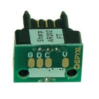 Чип для картриджа Sharp AL-2021/2031/2041/2051/2061 BASF (WWMID-72911)
