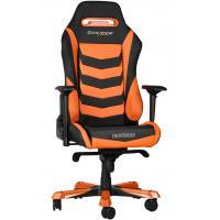 Кресло игровое DXRacer Iron OH/IS166/NО (60410)