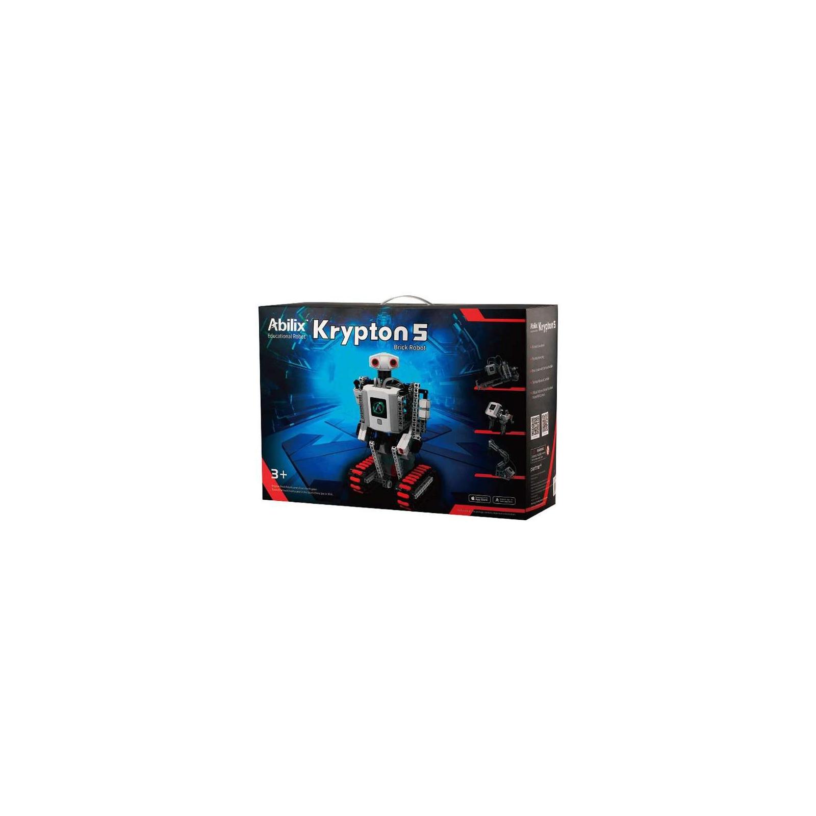 Робот Abilix Krypton 5 (Krypton_5) изображение 12