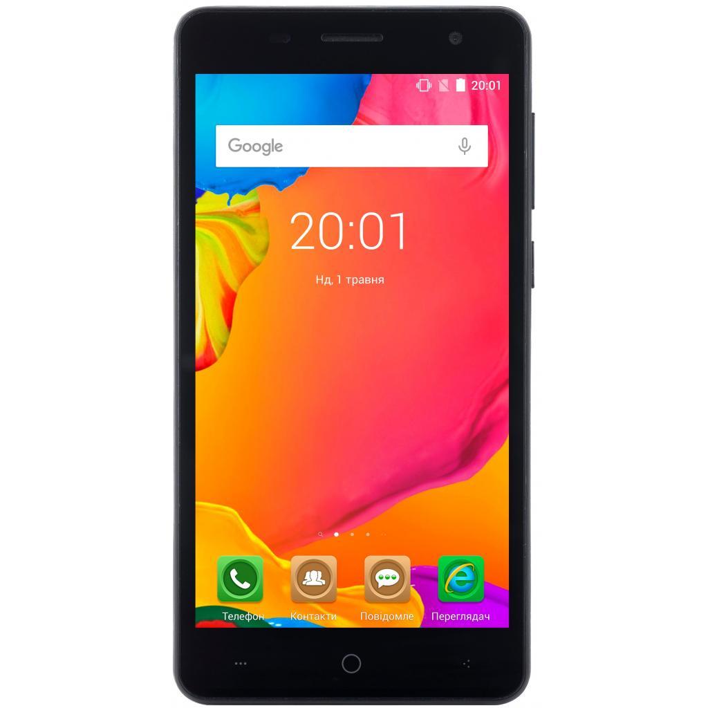 428e36f9f5ff8 Мобільний телефон Ergo B500 First Black ціни в Києві та Українi ...