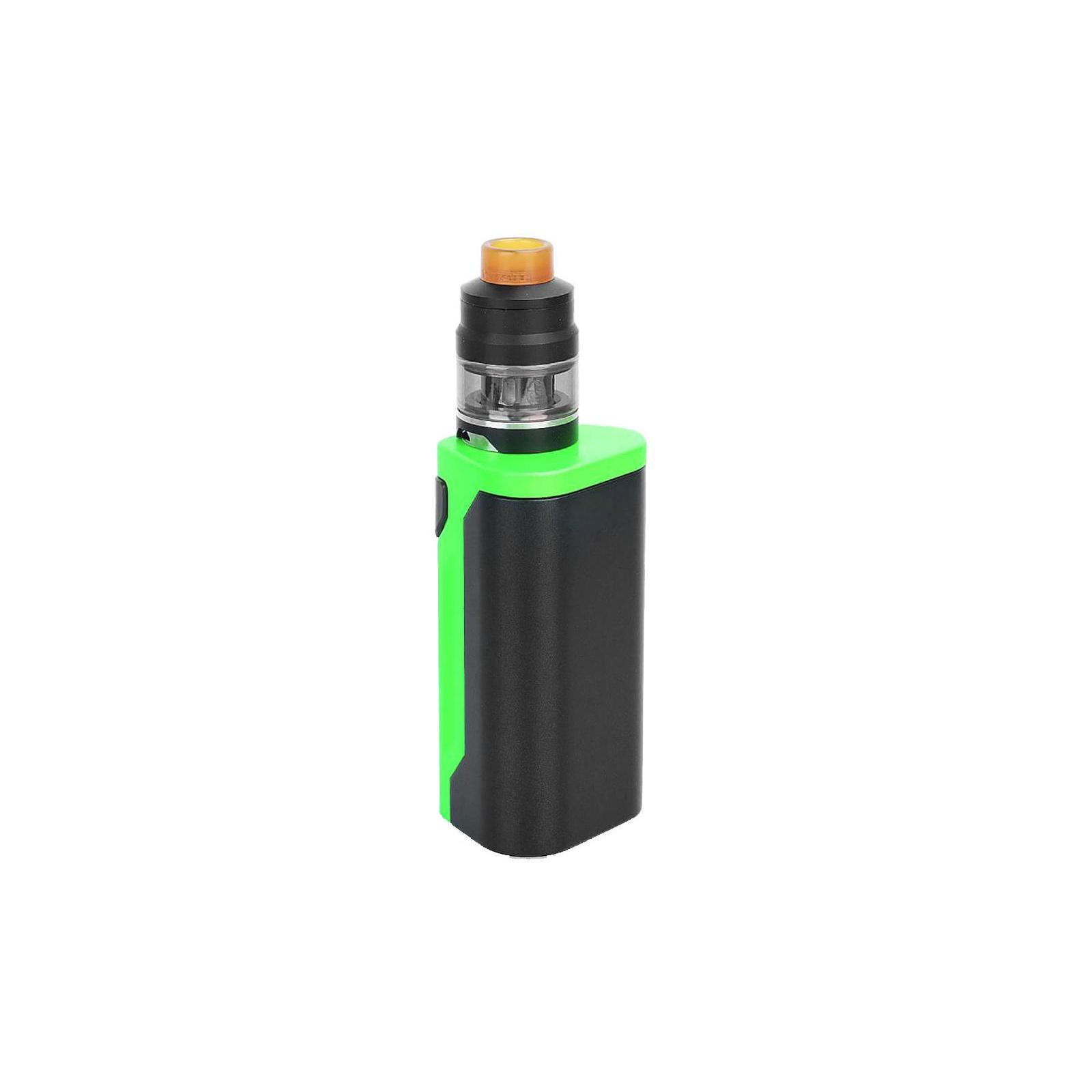 Стартовый набор Wismec Reuleaux RX2 20700 with Gnome Tank Kit Green (WISRX2KGR) изображение 2