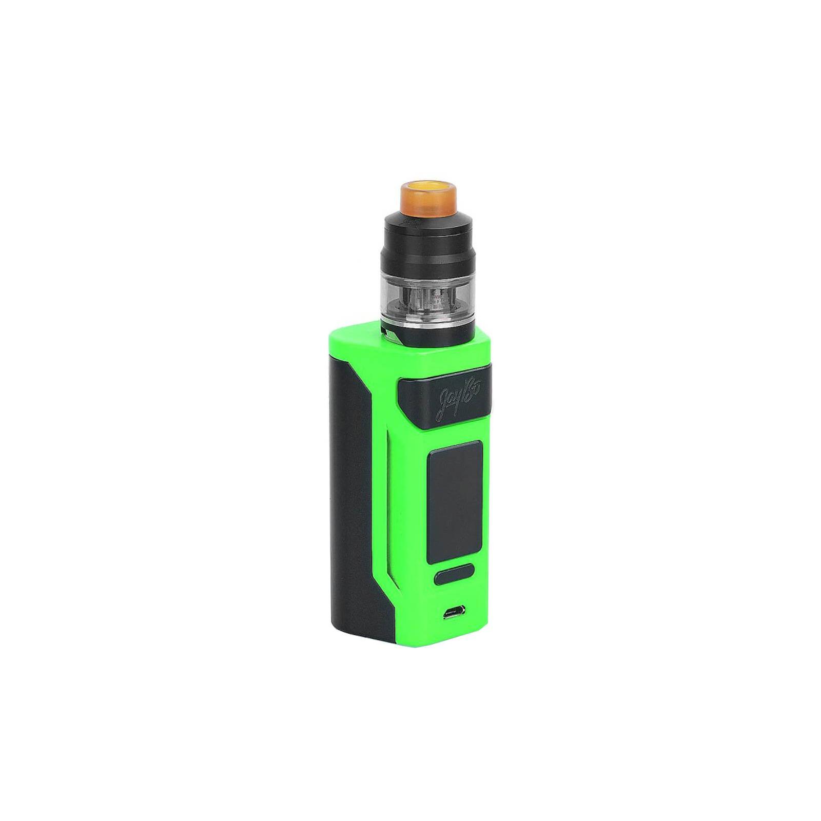 Стартовый набор Wismec Reuleaux RX2 20700 with Gnome Tank Kit Green (WISRX2KGR)