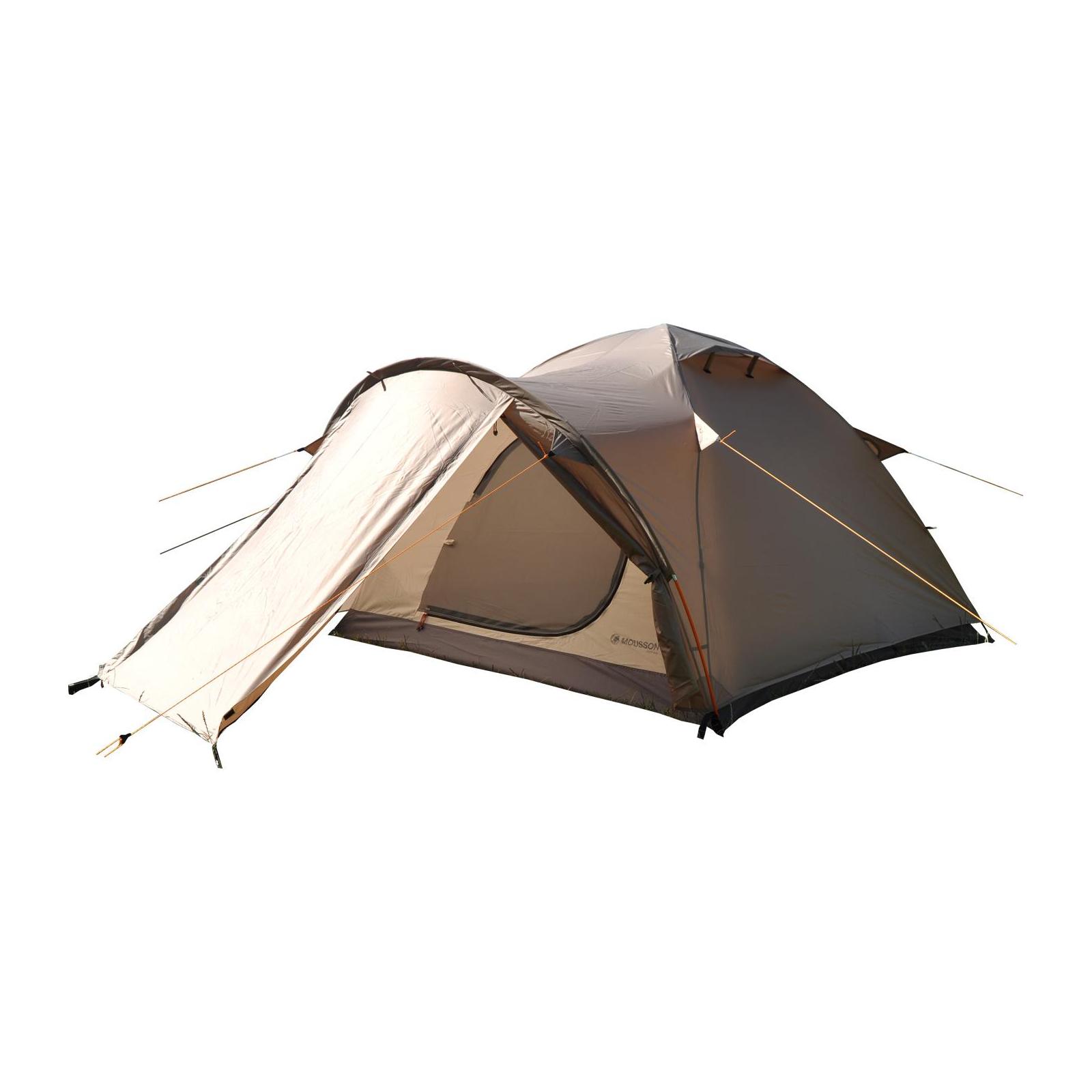 Палатка Mousson ATLANT 3 AL KHAKI (7875) изображение 2
