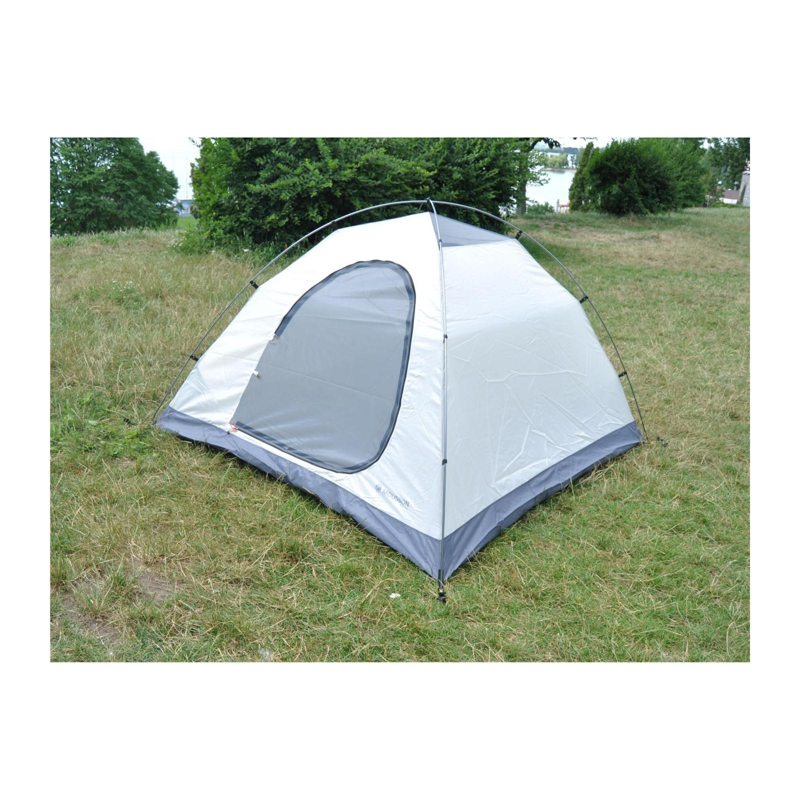 Палатка Mousson ATLANT 3 AL KHAKI (7875) изображение 8
