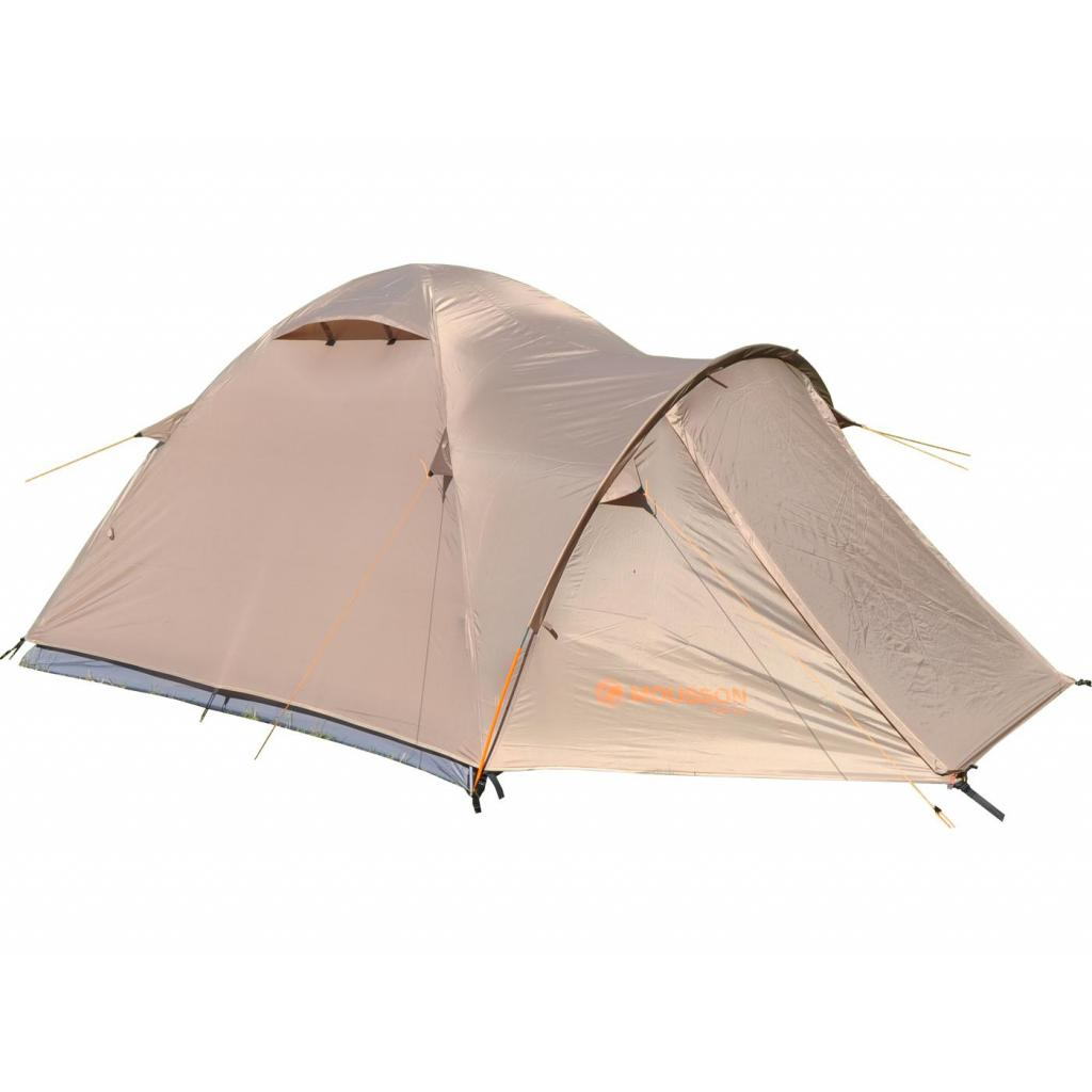 Палатка Mousson ATLANT 3 AL KHAKI (7875)