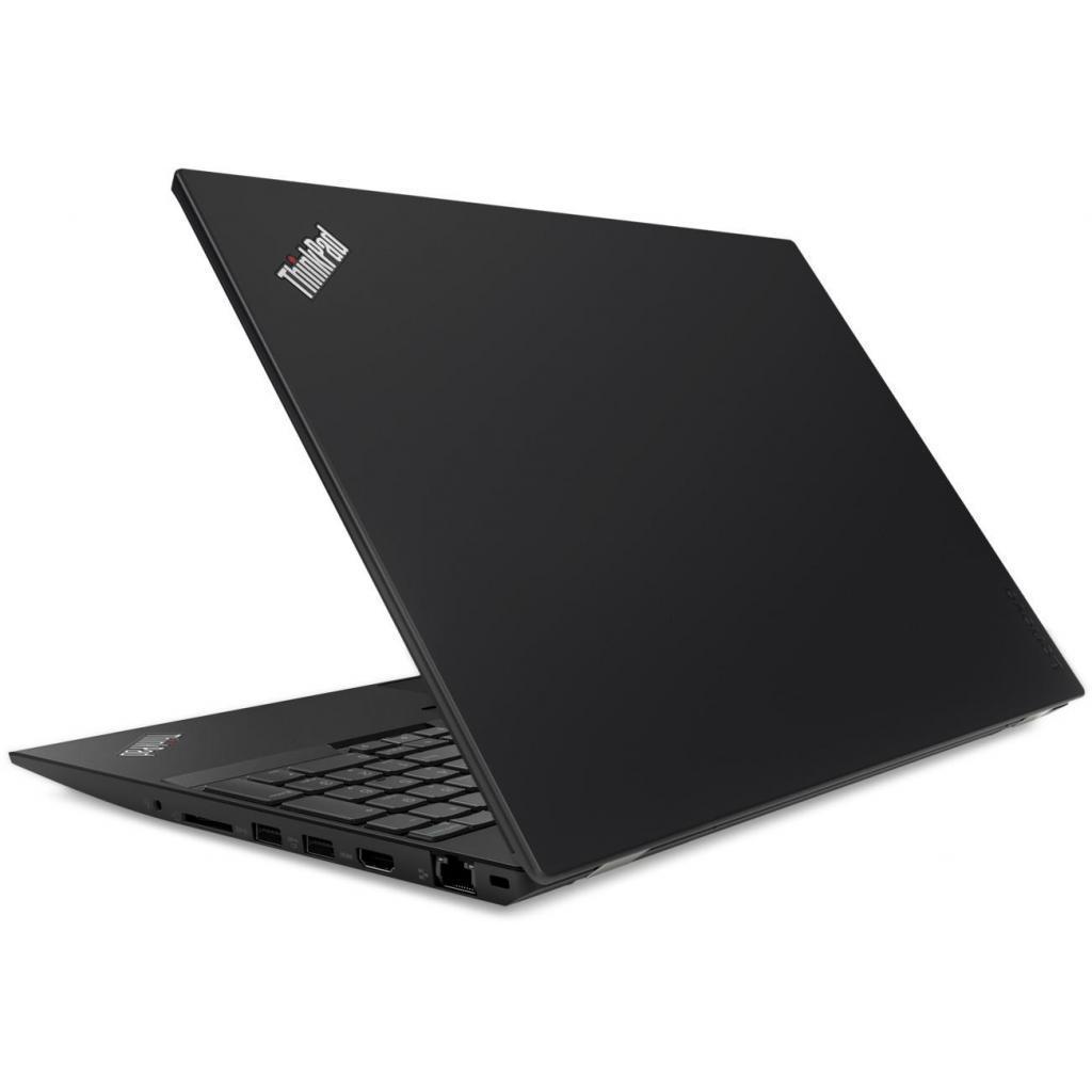 Ноутбук Lenovo ThinkPad T580 (20L90022RT) изображение 8