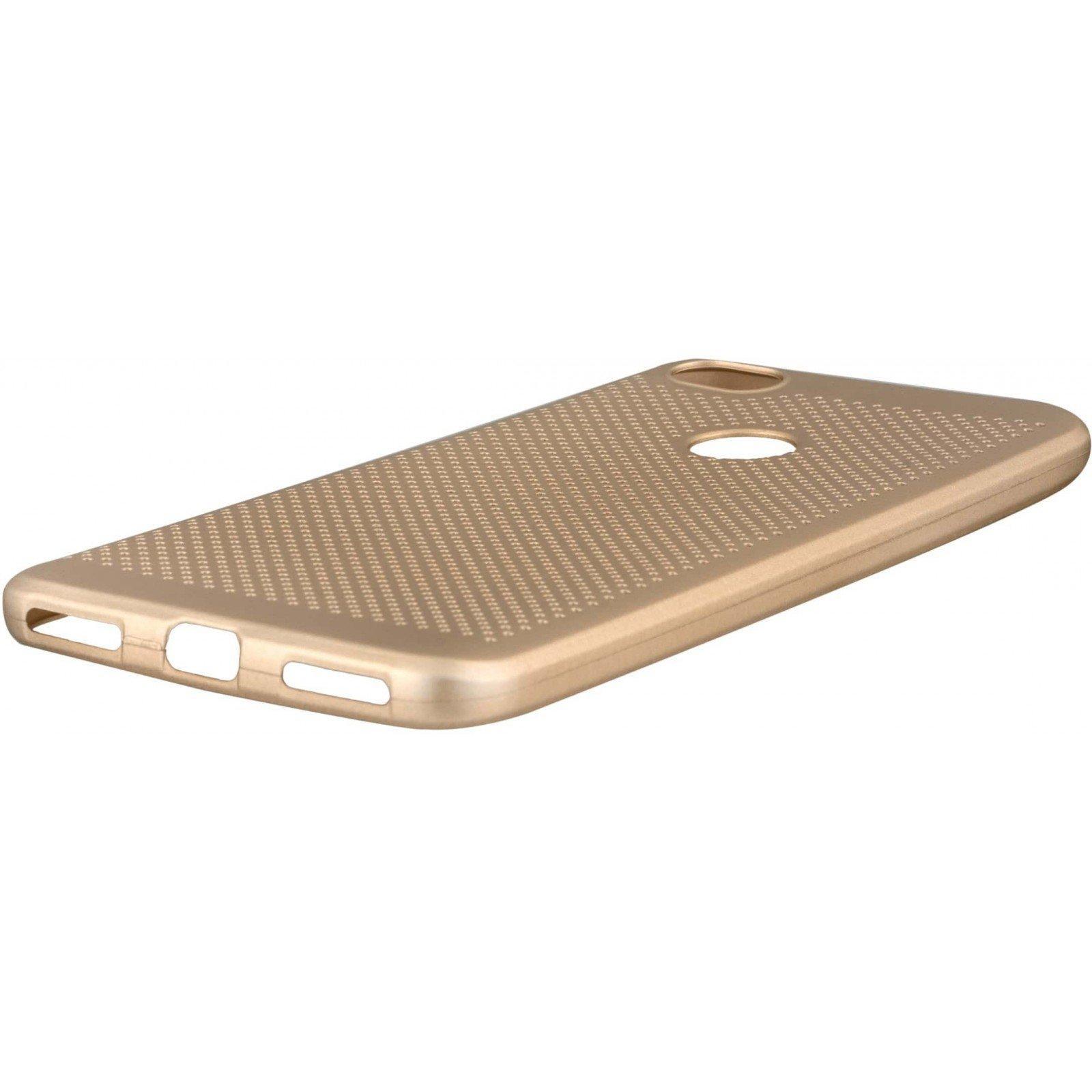 Чехол для моб. телефона MakeFuture TPU/Moon Case для Xiaomi Redmi Note 5A Prime Gold (MCM-XRN5APGD) изображение 7