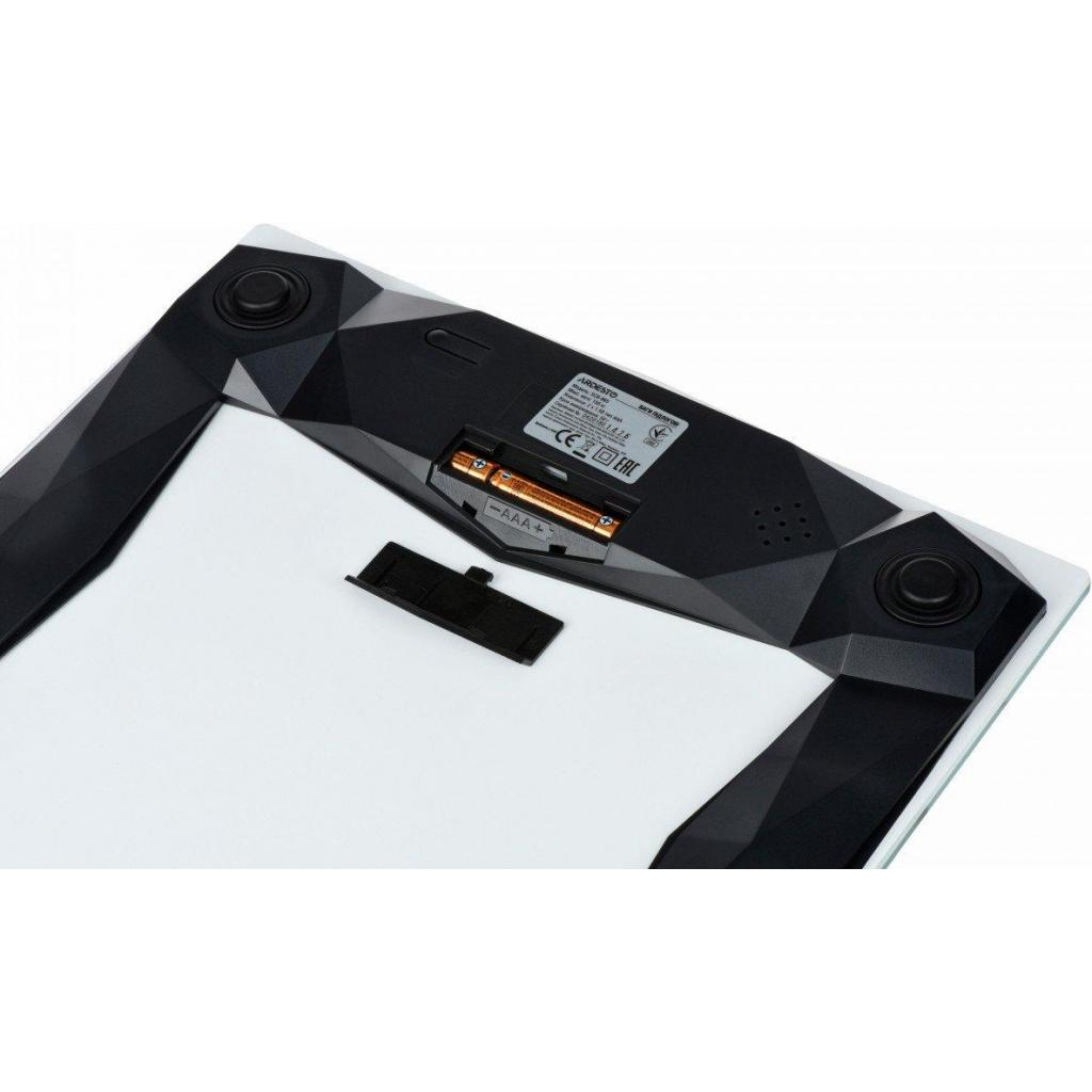 Весы напольные Ardesto SCB-965 изображение 4