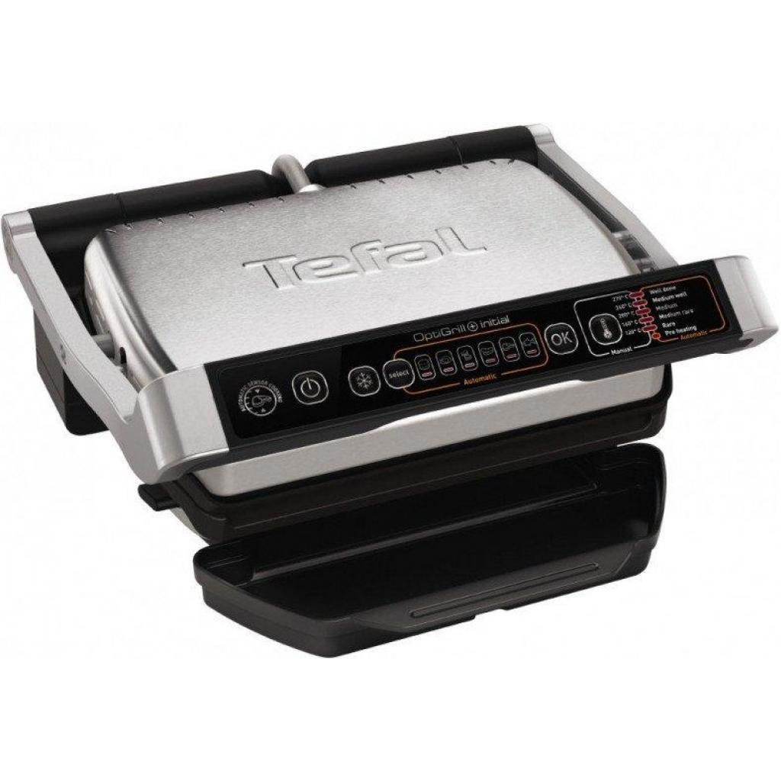Электрогриль TEFAL GC706D34