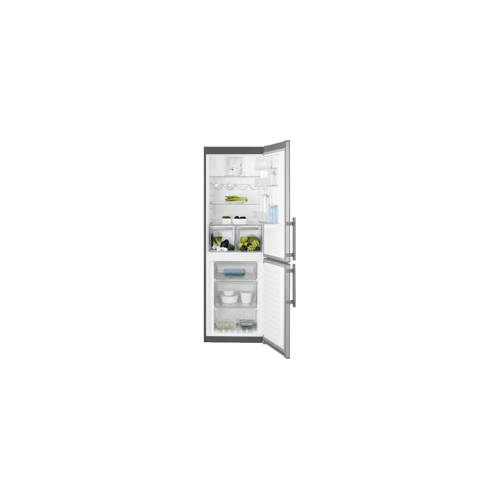 Холодильник ELECTROLUX EN3452JOX изображение 2