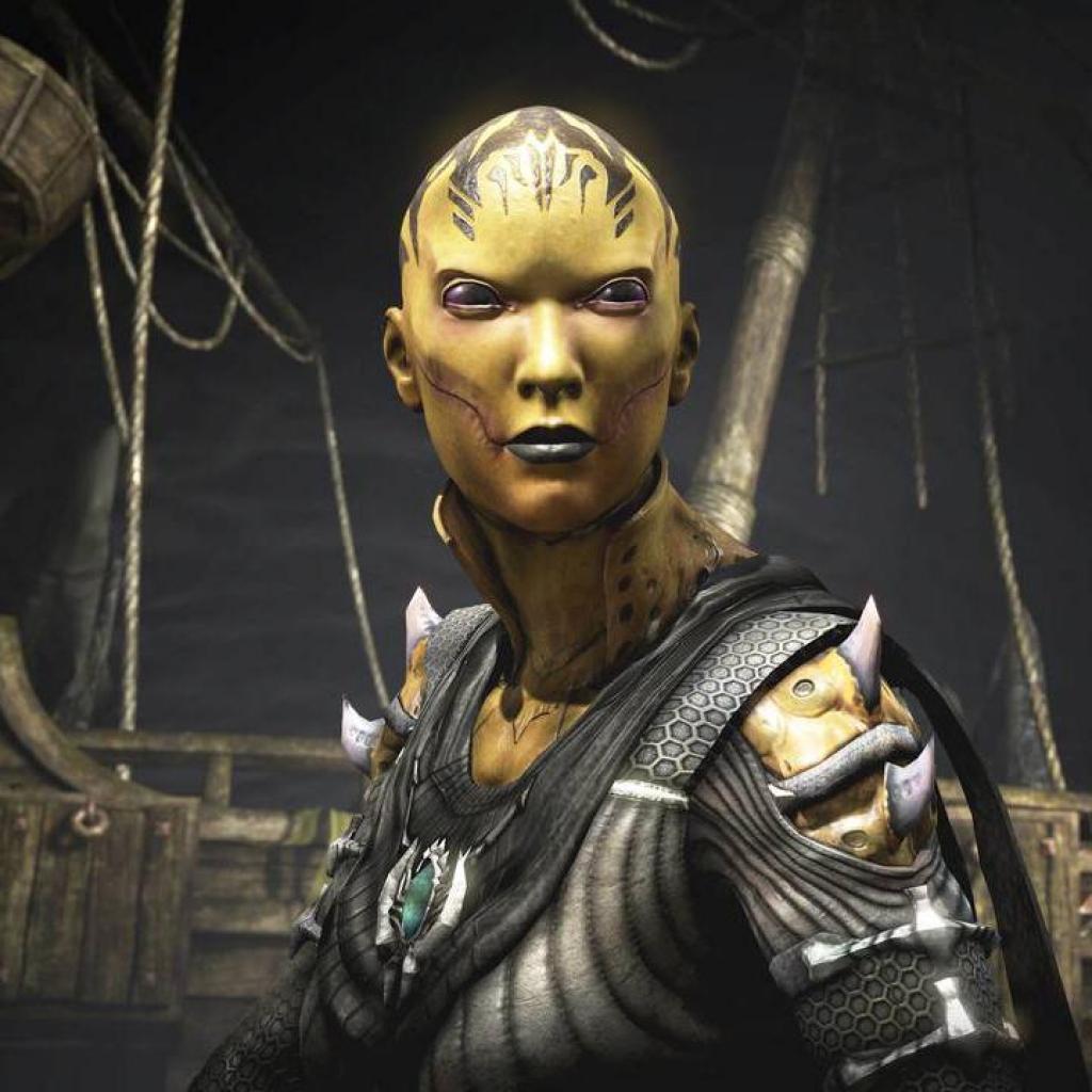 Игра SONY Mortal Kombat XL [Blu-Rayдиск] PS4 (2197885) изображение 2
